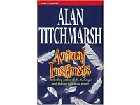 14 Alan Titchmarsh books £12 ono or £1 each. never read excellent condtion