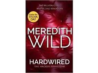 Meredith Wild - The Hacker Series (All 5)