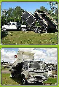 Rubbish Removal and Skip Bin Hire
