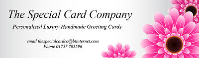 The Special Card Company
