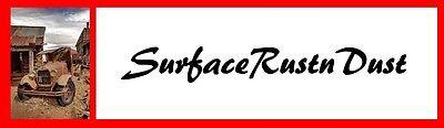 SurfaceRustnDust