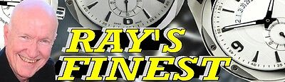 Ray s Finest Timepieces
