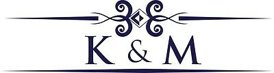 K&M Collectibles and More