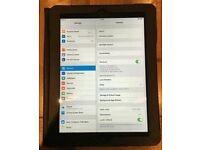 iPad 2 16g With Case