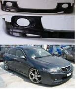 Honda Accord Tuning