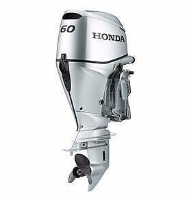 Honda BF60AK1LRTL Marine Outboard (HEAVILY DISCOUNTED) Karratha Industrial Estate Roebourne Area Preview