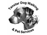 Tanstar Dog Walking & Pet Services - Dog Walker, Cat Sitting & Live In Pet Sitting