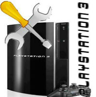 Playstation  Repair