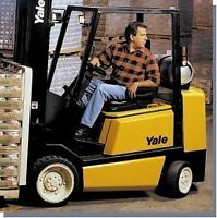FORKLIFT TRAINING, JOBS 14-18/HR,TRUCK TRIANING, AIR BRAKE CLASS