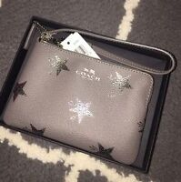 Lost a coach wallet/ wristlet with ID and U of C ID inside