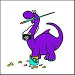 snaposaurus