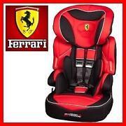Ferrari Kindersitz