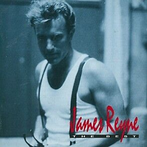 JAMES REYNE (BEST OF - GREATEST HITS CD SEALED + FREE POST)