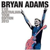 Bryan Adams Greatest Hits CD