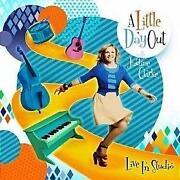 Justine Clarke CD