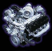 Powerstroke Engine