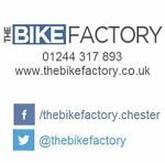 The Bike Factory