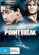 Point Break DVD