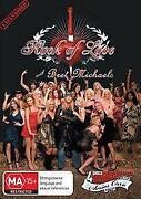 Rock of Love DVD