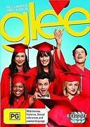 Glee Season 3 DVD