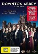 Downton Abbey Season 3 DVD