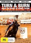 Bull Riding DVD