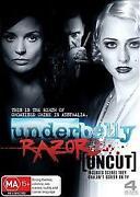 Underbelly Razor DVD