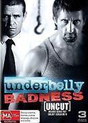 Underbelly Badness