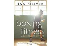 BARGAIN:Boxing Fitness: A Guide to Get Fighting Fit for £3