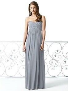 Dressy collection full length dress