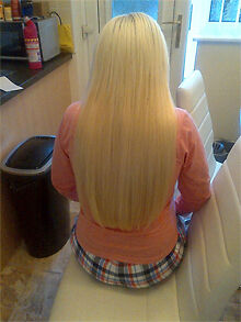 HAIR EXTENSIONS, EVERY METHOD! CALL TODAY, DONE TODAY!! London Ontario image 6