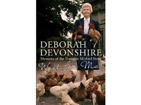 """Wait for Me! Memoirs of the Youngest Mitford Sister"", Deborah Devonshire"
