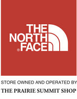 The North Face Regina is now hiring!