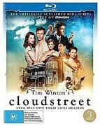 Cloudstreet DVD