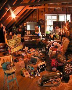Treasured Antiques & Nostalgia