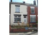 2 bedroom house in Ainsworth Lane, Bolton, BL2 (2 bed)