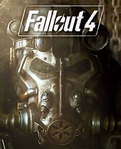 Fallout 4 For Sale 30$ (PS4)