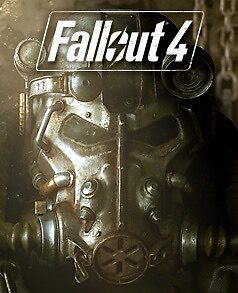 PS4 Fallout 4 for sale