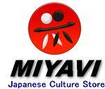 JAPANESE ANIME SHOP MIYAVI