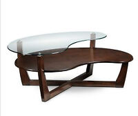 Moving Sale: Cocktail Table + End Table (New)