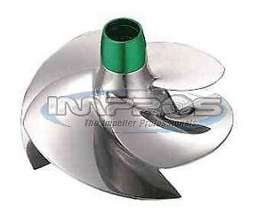 Increase your Seadoo speed! BNIB Solas Concord Impeller 11/19