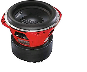 """4x 10"""" Orion HCCA subwoofers with recone kit"""