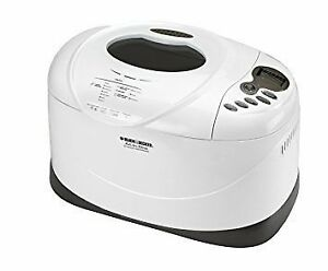 Black And Decker Breadmaker Buy Or Sell Home Appliances