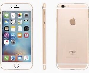 Looking for an iPhone 6s Plus gold