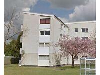 Lovely 2 bedroom top floor flat, in popular area of St Leonards, East Kilbride.