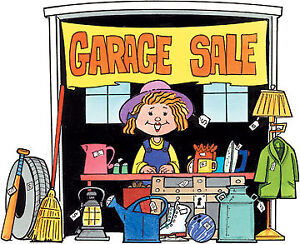 Multi Family *INDOOR* Moving/Garage Sale –**REDUCED PRICES**