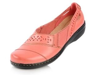 Clarks Evianna Slip on Shoes - New!