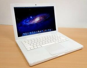""" MACBOOK 2.0GHZ,160GB,2GB,DVD-RW,WIFI,WEBCAM,13"",DELIVERY """
