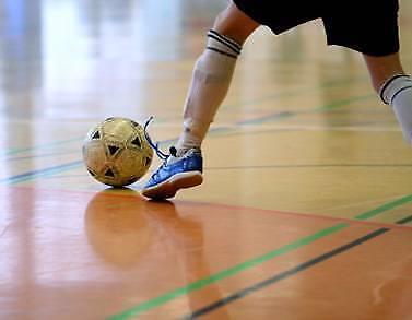 Women players needed for mixed indoor futsal/football/soccer team