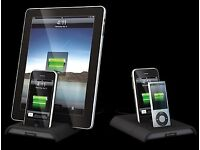 Xtreme Mac Incharge Duo for 2x Apple iPhone iPad. CLEARANCE.